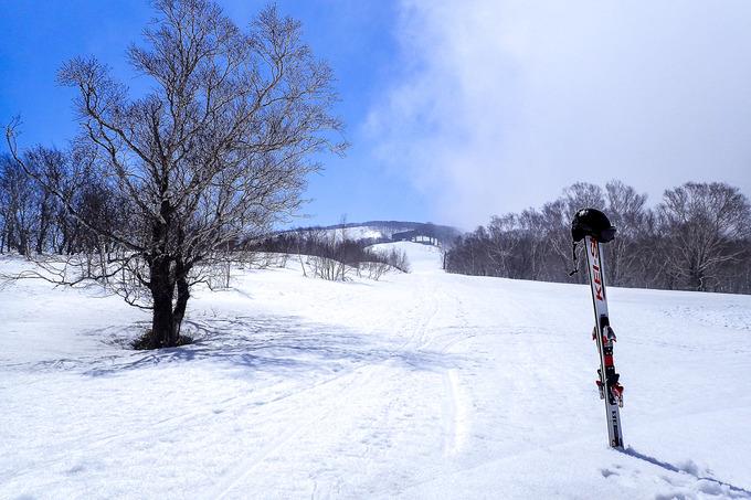2017-2018 スキー・シーズン終了