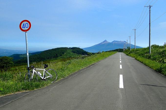 2度目の駒ヶ岳一周ライド100㎞