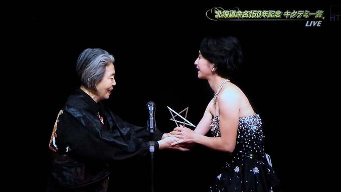 辻沙絵さん、主演女優賞に
