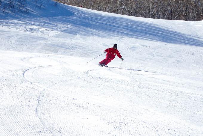 年中スキーシーズンならいいのに