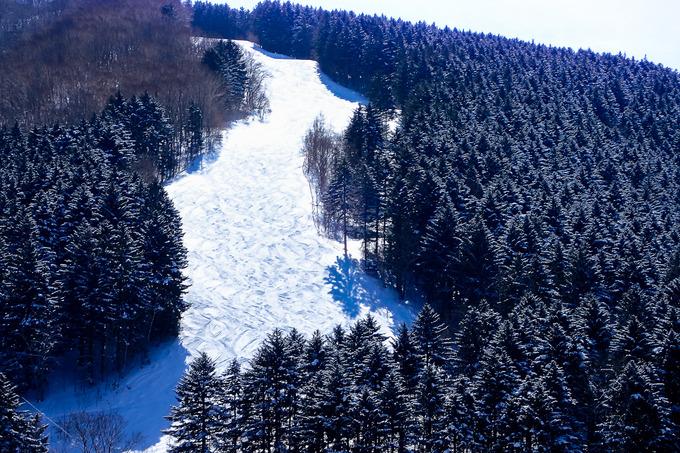 春スキー、まだまだ快調