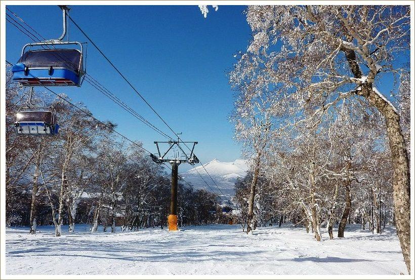 やっと20回目達成 スキー