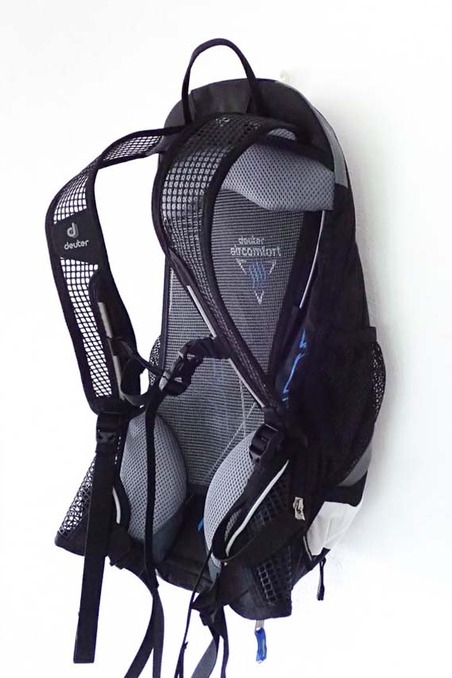 Race EXP Air / Deuter