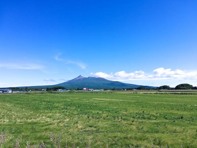 駒ケ岳一周ライド