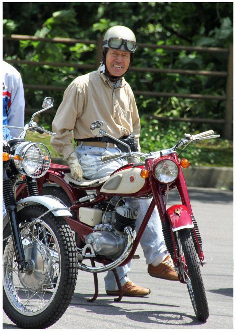 訃報 冨田栄二さん逝く