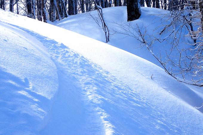 積雪145cm・・・まだまだ大丈夫