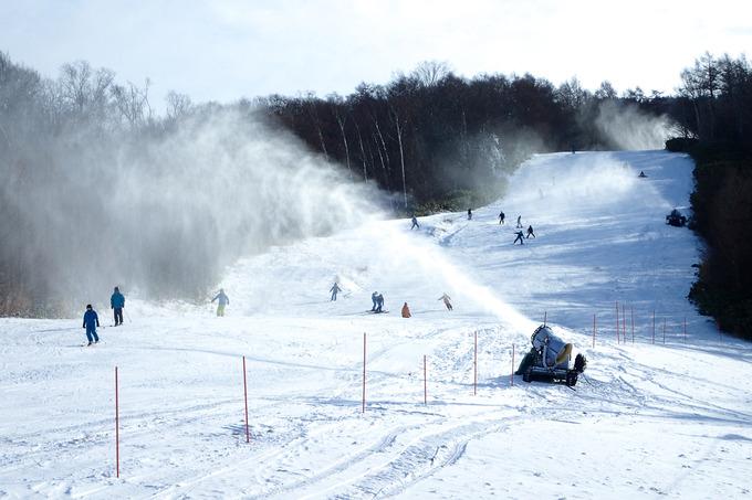 2019-2020 スキー シーズンイン