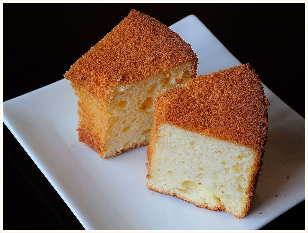 久しぶりのケーキ作り