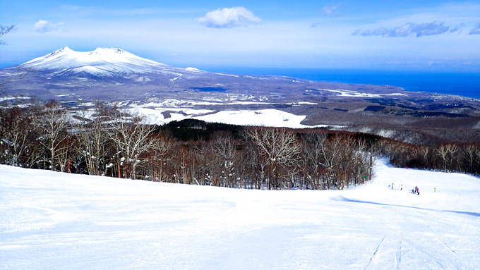 こんな激混み日曜日にスキーかよ
