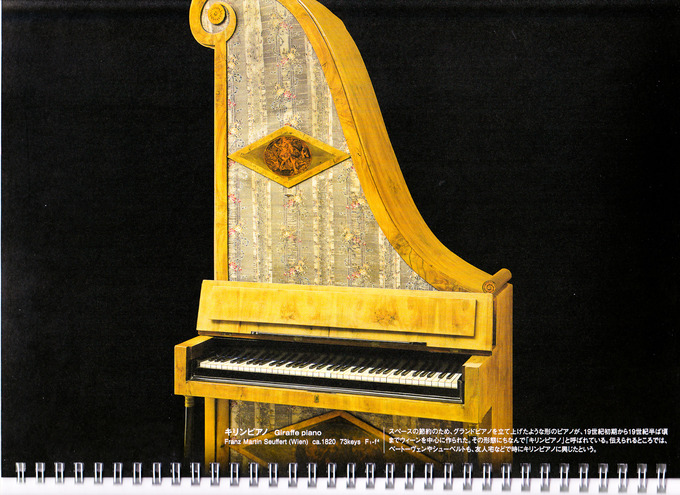 2020年3月のピアノ