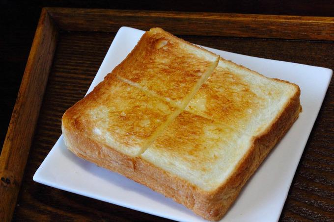 これは感動もの『BALMUDA The Toaster』