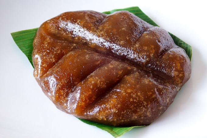 ベコ餅は北海道だけ・・・