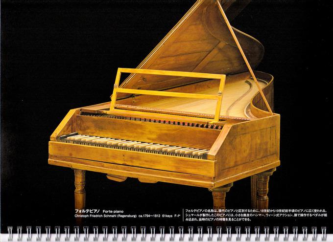 2020年7月のピアノ