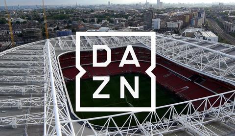 DAZN 2
