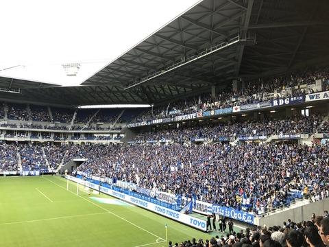 吹田スタジアム