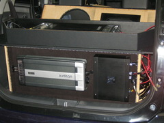 Four Car Audio YouTube  High power amplifier of AUDISON     audeson      THESIS TH quattro  taxes                     Quattro  is  And throughout the power amplifier was born