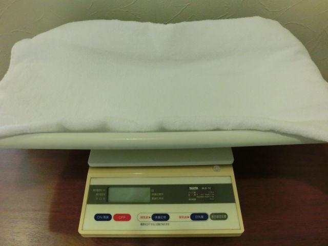 ベビー体重計