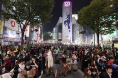 渋谷ハロウィン、来年は商店街の入り口を封鎖も