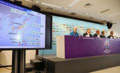 海外メディアは台風によるラグビーW杯試合中止を猛烈批判! 「恥ずべき決断」「対応策を練る時間はあったはず」