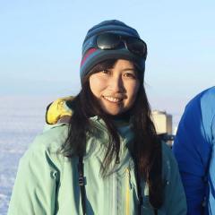 補助金132万円をネコババ 美人エリート南極観測隊員の悪質手口