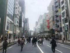 銀座に韓国人観光客が復活 韓国人の旅行先1位が日本 「今はno chinaする時だ」