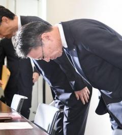 関電、幹部20人が7年間で3億2千万円相当の金品受領