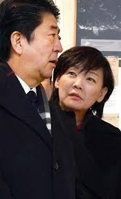 「晋三と昭恵」叱れない夫婦 安倍家では総理が水を運ぶ