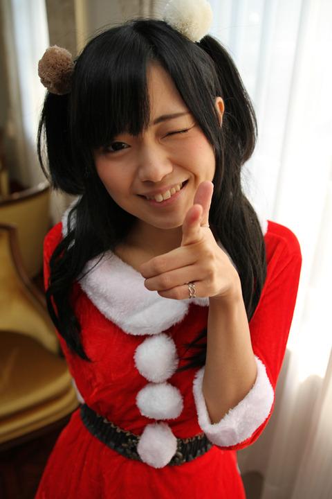 2013.12.07 メリークリスマス!