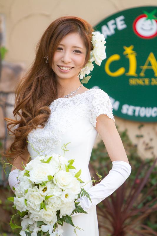 2014.10.19 Happy Wedding!