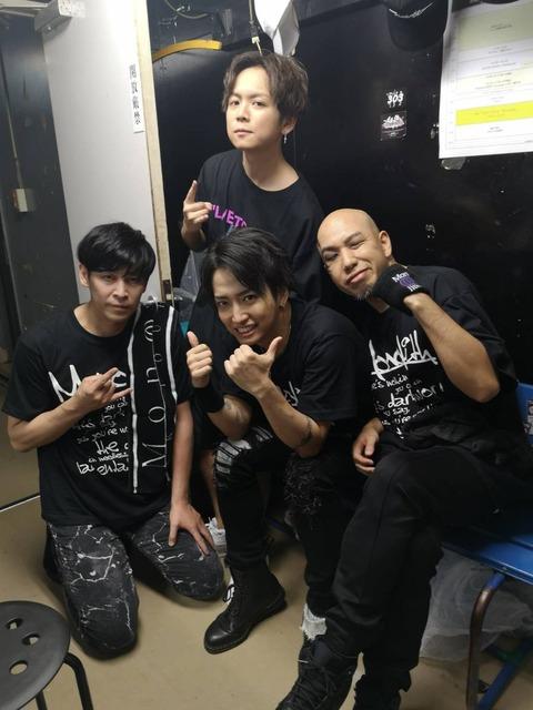 【AKi】AKi TOUR 2019「Monolith」サンダースネイク厚木