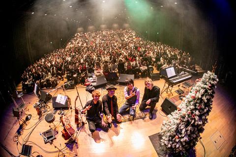 【マオ from SID】2019年12月12日日本橋三井ホール