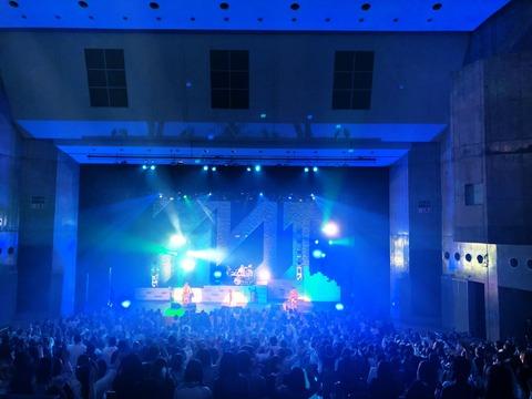 【SID HALL TOUR 2019】2019年11月09日 新潟 新潟テルサ