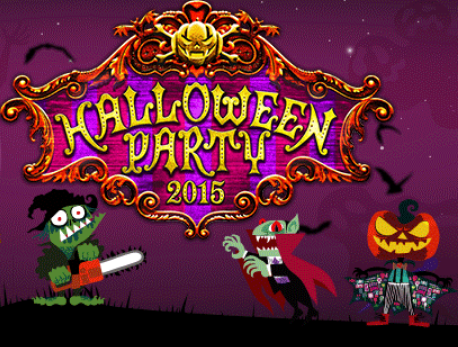 【HALLOWEEN PARTY】HALLOWEEN JUNKY ORCHESTRA
