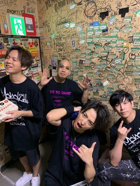【AKi】AKi TOUR 2019 栃木県 HEAVEN'S ROCK Utsunomiya VJ-2