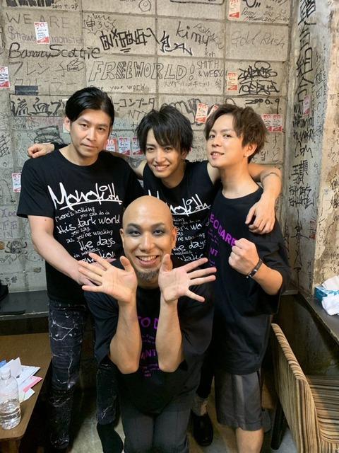【AKi】AKi TOUR 2019 7月21日 兵庫県 神戸VARIT