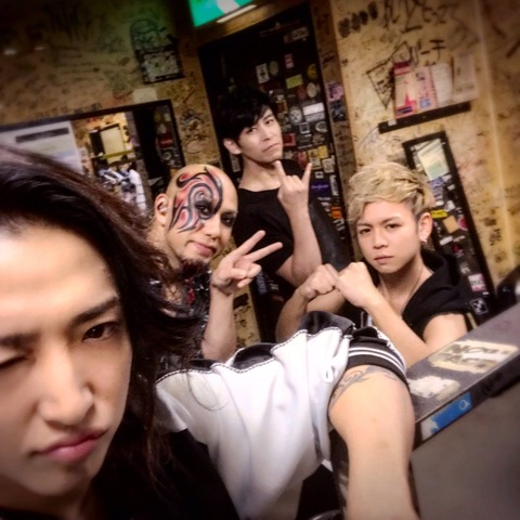 【Doom boombox】HEAVEN'S ROCK熊谷VJ-1【セトリとレポ】