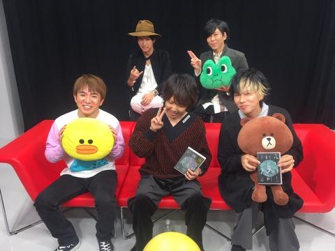 【LINE LIVE】シドライブDVDリリース記念【タグとレポまとめ】