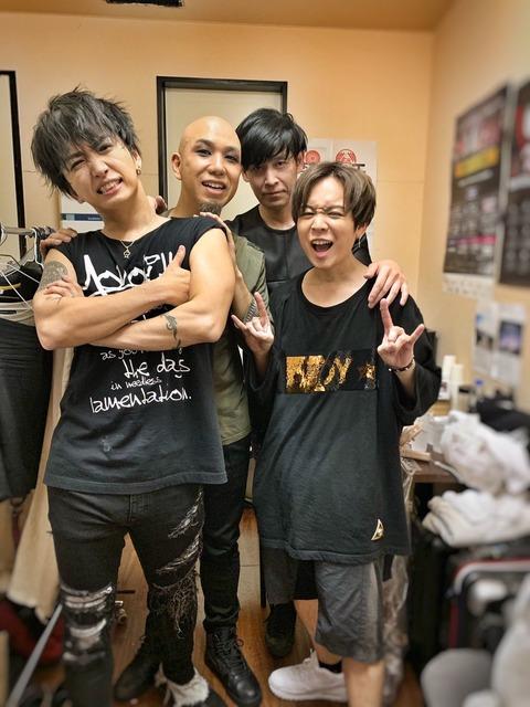 【AKi】AKi TOUR 2019 7月13日 長野LIVE HOUSE J