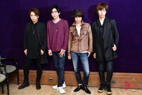【SID 15th Anniversary ASIA TOUR】