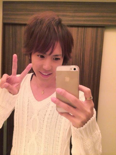 TOKYO FM『HAPPINESS×happiness』マオ