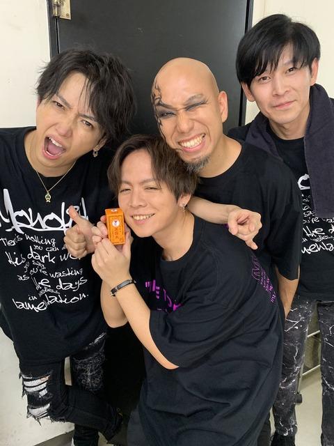 【AKi】AKi TOUR 2019 7月15日 愛知県 ElectricLadyLand