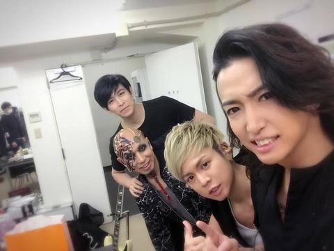 【Doom boombox】Shinjuku BLAZE【セトリとレポ】