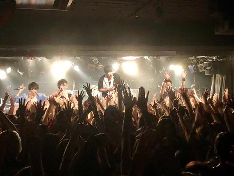 【SID】 2018年09月18日 栃木県 HEAVEN'S ROCK宇都宮VJ-2