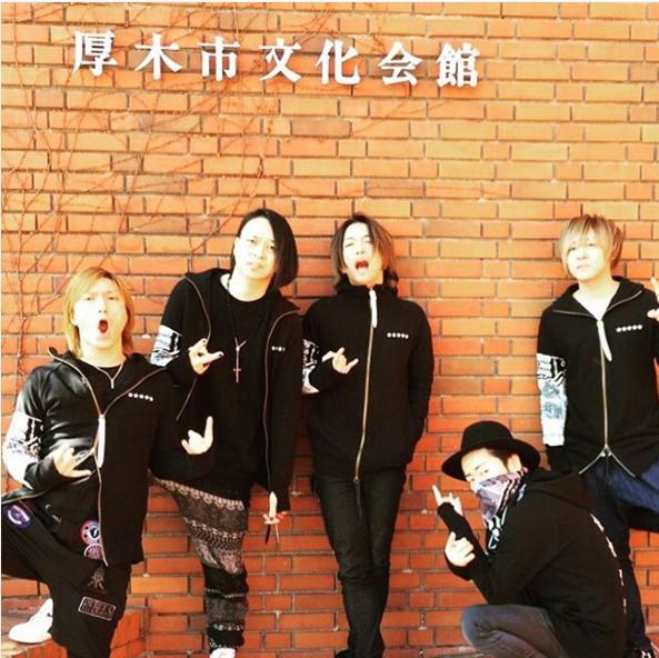 (MUCC) 2016年02月3日 神奈川・厚木市文化会館のセットリスト【Aki誕生日】