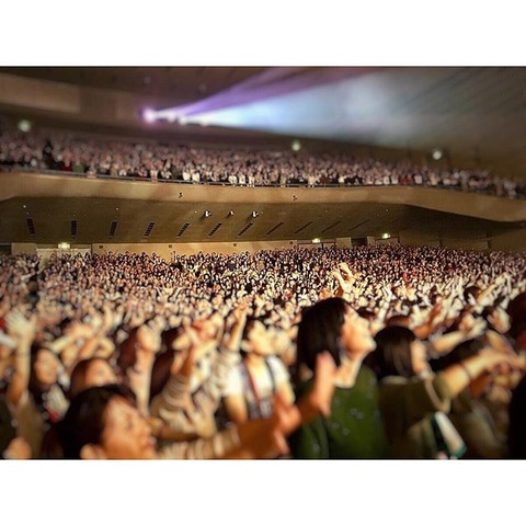 【SID TOUR2017】2017年11月7日 大宮ソニックシティ