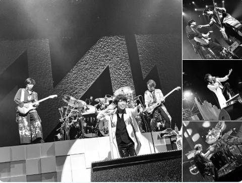 【SID HALL TOUR 2019】2019年09月14日 千葉・松戸 森のホール21