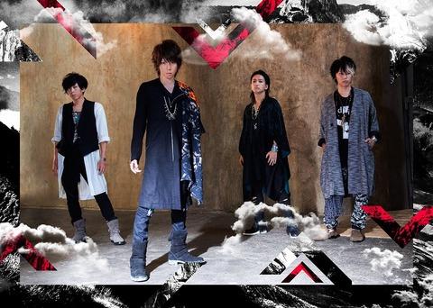 【昨夜】アルバム『NOMAD』ジャケと握手会公開でギャの感想まとめ(1)