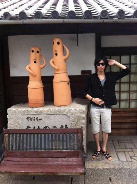 Shinji岡山
