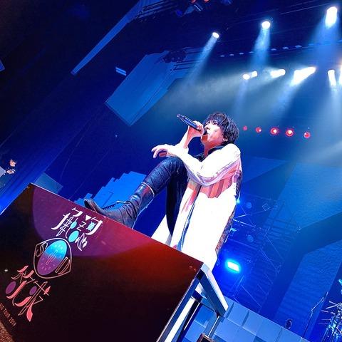 【SID HALL TOUR 2019】2019年11月13日 北海道 カナモトホール
