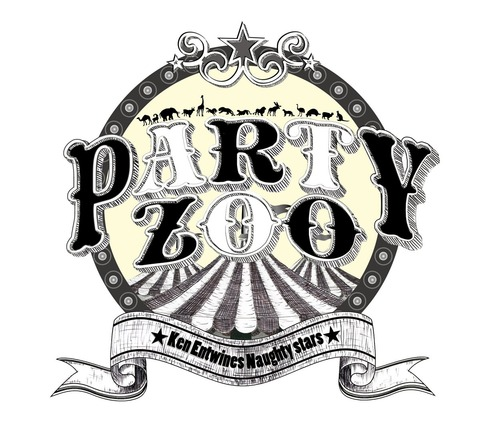 PARTY ZOO ~Ken Entwines Naughty stars~